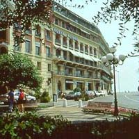 Hotel EXCLUSIVE HTL SUISSE -SEA VIEW-, Nice, France