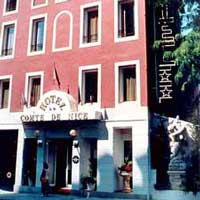 Hotel HOTEL COMTE DE NICE in Nice photo