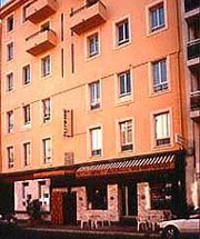 Hotel ATEL SPORTMEN NICE HOTEL in Nice photo